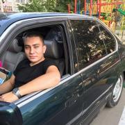 Аренда фургона, Алексей, 31 год