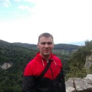 Покраска плинтусов в Челябинске, Павел, 32 года