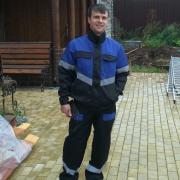 Вызов сантехника на дом в Перми, Антон, 33 года