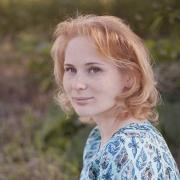 Подготовка кCPE, Светлана, 29 лет