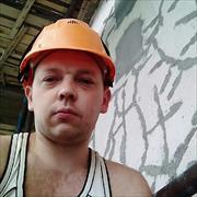 Установка ригеля, Антон, 30 лет