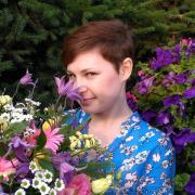 Обучение вождению автомобиля в Новосибирске, Ирина, 31 год