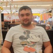 Замена корпуса на iPad Air в Новокузнецке, Дмитрий, 32 года