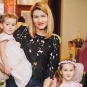 Няни для грудничка - Серпуховская, Алла, 47 лет