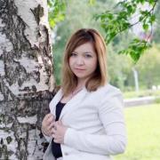 Юридическое сопровождение бизнеса в Перми, Екатерина, 35 лет