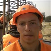 Обслуживание бассейнов в Тюмени, Андрей, 25 лет