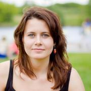 Оформление презентаций, Елена, 31 год