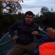 Химчистка в Набережных Челнах, Владимир, 37 лет