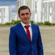 Сопровождение сделок в Челябинске, Евгений, 30 лет
