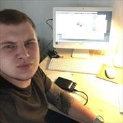 Ремонт холодильников Whirlpool в Астрахани, Роман, 26 лет
