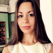 Услуги гувернантки в Ярославле, Евгения, 32 года