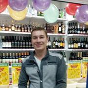Ремонт газовой плиты Дарина в Астрахани, Максим, 38 лет