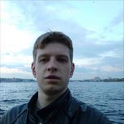 Цены на ремонт техники Apple в Санкт-Петербурге, Илья, 33 года