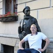 Установка входных дверей в Набережных Челнах, Игорь, 32 года
