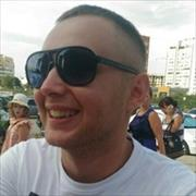 Ремонт бойлеров в Волгограде, Дмитрий, 31 год