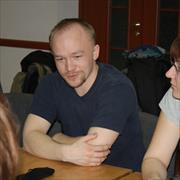 Адвокаты по наследственным делам, Андрей, 31 год