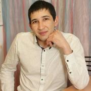 Альберт Банкиш