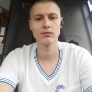 Вскрытие замков в Омске, Александр, 29 лет