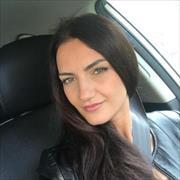 SPA-педикюр, Марина, 31 год