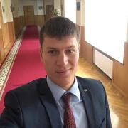 Доставка картошка фри на дом - Крымская, Александр, 29 лет