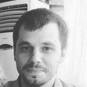 Татуировки в Нижнем Новгороде, Вячеслав, 34 года