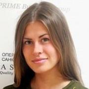 Разработка интерфейса для приложения, Елена, 31 год