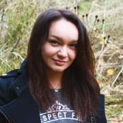 Доставка выпечки на дом в Чехове, Наталия, 31 год