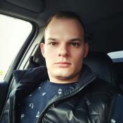 Доставка продуктов из Ленты - Профсоюзная, Дмитрий, 27 лет