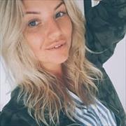 Стилисты, Ольга, 32 года