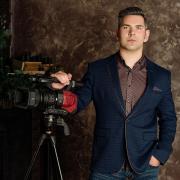 Съёмка с квадрокоптера в Нижнем Новгороде, Дмитрий, 38 лет