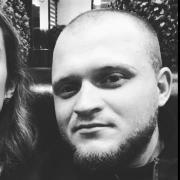 Уборка в Красноярске, Дмитрий, 28 лет