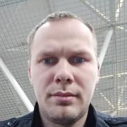 Заказать оформление зала в Ярославле, Антон, 33 года
