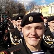 Обслуживание аквариумов в Нижнем Новгороде, Егор, 26 лет