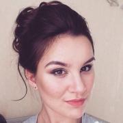 Сделать макияж, Мария, 28 лет