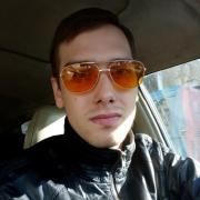 Удаление запаха в Новосибирске, Дмитрий, 31 год