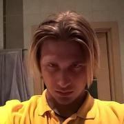 Привлечение подписчиков по критериям, Фёдор, 26 лет