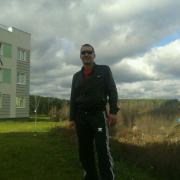 Покраска лестниц, Сергей, 40 лет