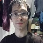 Репетиторы потеории вероятностей, Григорий, 32 года