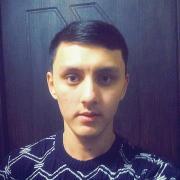 Ремонт под ключ в Санкт-Петербурге, Аюбджон, 24 года