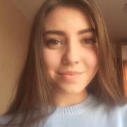 Компьютерная помощь в Нижнем Новгороде, Алина, 22 года