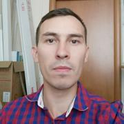 Установка домашнего кинотеатра в Нижнем Новгороде, Александр, 35 лет