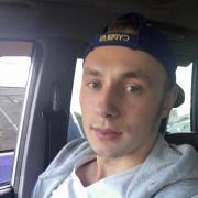 Доставка корма для собак - Трубная, Иван, 27 лет