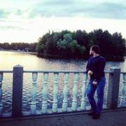 Доставка романтического ужина на дом в Подольске, Александр, 24 года