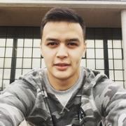Уборка офисов в Владивостоке, Дмитрий, 24 года