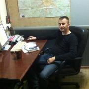 Доставка корма для собак - Жулебино, Роман, 33 года