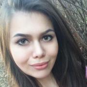 Парикмахеры в Уфе, Карина, 26 лет