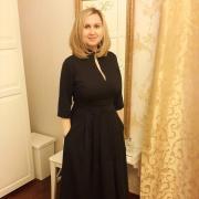 Ольга Кирика, г. Москва