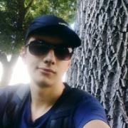 Оцифровка нот в Астрахани, Сергей, 21 год