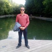 Косметический ремонт туалета, Владимир, 38 лет