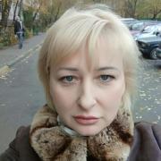 Ирина Р, г. Москва